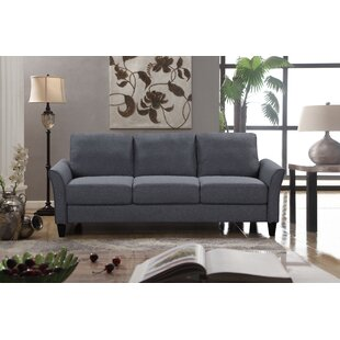 Big Save Goldnilla Standard Arm Sofa by Zipcode Design Reviews (2019) & Buyer's Guide