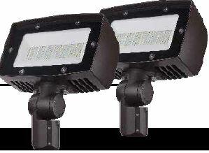 Lumight Asimo 2 Light LED Flood/Spot Light (Set of 2) (Set of 2)