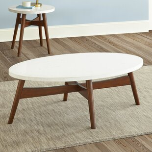 Wooten 2 Piece Coffee Table Set