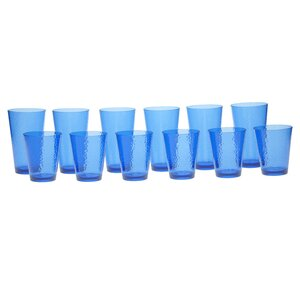 Carolee 12 Piece Drinkware Set