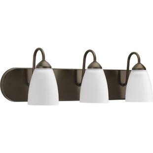 Andover Mills Merrillan 3-Light Vanity Light