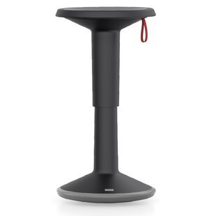 Height Adjustable Multi-Use Ergonomic Stool