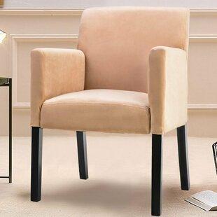 Melancon Armchair by Ebern Designs