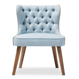 Katrina Side Chair by Alcott Hill