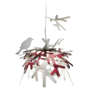 SLAMP Lui 1-Light Novelty Pendant