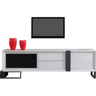 Entertainer 81.3 TV Stand by B-Modern