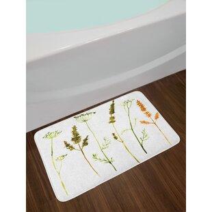 Dark Green Bathroom Rugs Wayfair