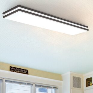 Saturn LED Flush Mount by ..