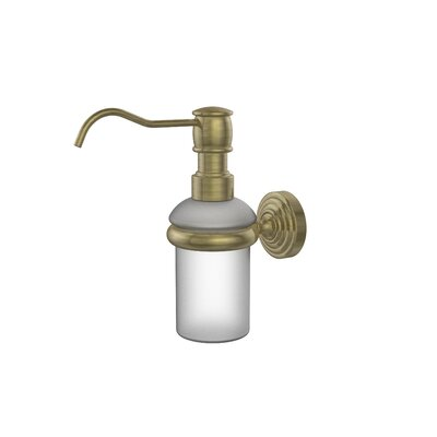 Nameeks Wall Soap Dispensers Wayfair