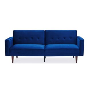 Pooler Convertible Sofa by Ivy Bronx