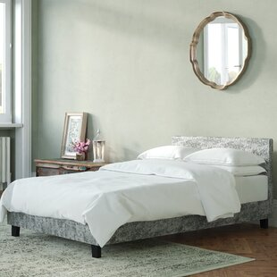 Canonbury Double (4'6) Bed Frame By Mercury Row