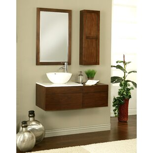 Modesta Accent Mirror by Sagehill Designs