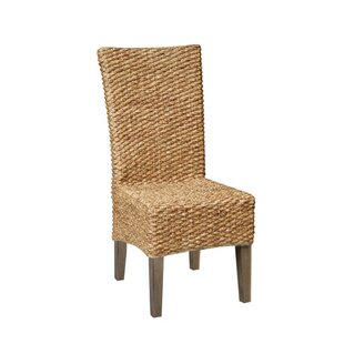 Nyi Dining Chair (Set of 2) Bayou Breeze