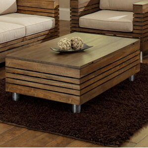 Nova Coffee Table by Jeffan
