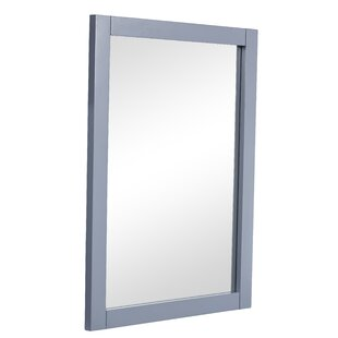 Affordable Whelchel Bathroom/Vanity Mirror By Latitude Run