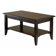 Nolan Coffee Table by Luxury Home