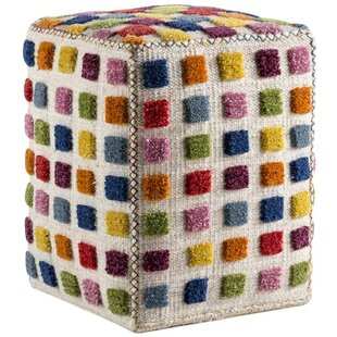 Gemma Pouf by Hokku Designs