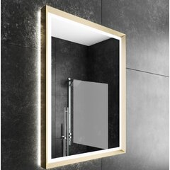 Large Oversized Led Wall Mirrors You Ll Love In 2021 Wayfair