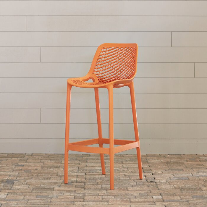 2-Pack Abshire 29.5 Inch Bar Stool