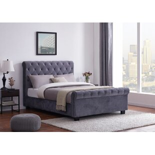 Camelford Upholstered Ottoman Bed By Fairmont Park