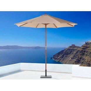 Charlton Home Vandervort 8' Market Umbrella