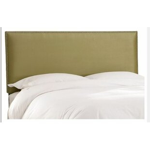 Marion Premier Upholstered Panel Headboard