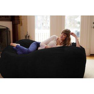 Bean Bag Sofa By Theater Sacks