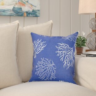 Rushton Reef Throw Pillow
