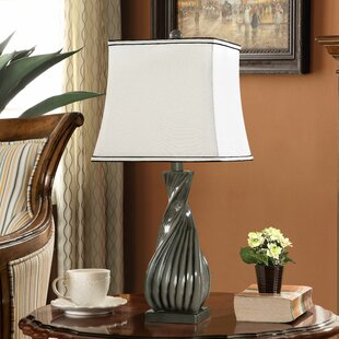 Melynda 24.5 Table Lamp (Set of 2)