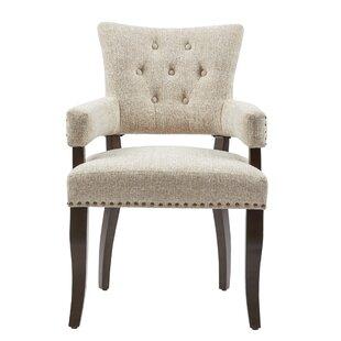 Laurel Foundry Modern Farmhouse Idabel Arm Chair (Set of 2)