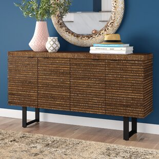 Mooneyhan Sideboard by World Menagerie