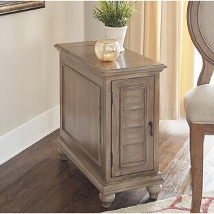 Deschambault Accent Cabinet