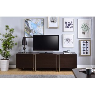Best Reviews Gaware TV Stand for TVs up to 65 by Orren Ellis Reviews (2019) & Buyer's Guide