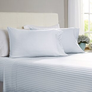100% Cotton Sheets Youu0027ll Love | Wayfair