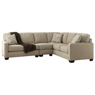 Linden Sectional by Alcott..