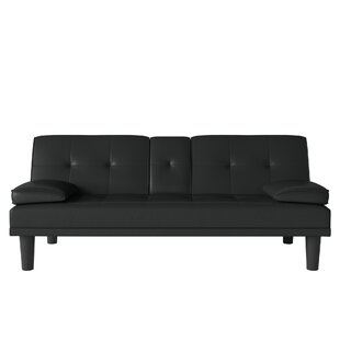 Reviews Geir Convertible Sofa by Latitude Run Reviews (2019) & Buyer's Guide