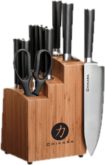 Ginsu Knife Sets