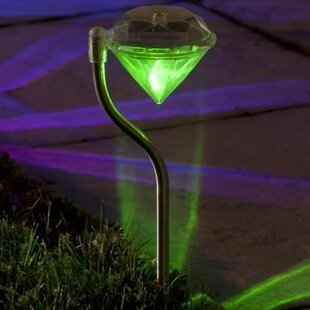 Pavel 4 Light LED Pathway Light (Set Of 4) By Sol 72 Outdoor