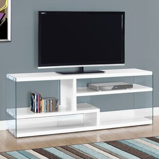 Read Reviews TV Stand for TVs up to 65 by Monarch Specialties Inc. Reviews (2019) & Buyer's Guide