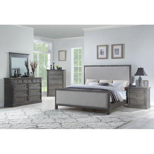 Ophelia Co Natrona Standard Bed Wayfair