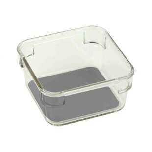 Home Basics Plastic Drawer Organizer (Set..