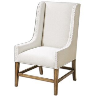 Comparison Calidia Wingback Chair by Gracie Oaks Reviews (2019) & Buyer's Guide