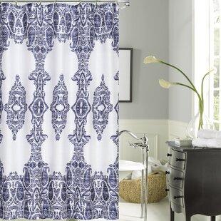 Happy Summer Single Shower Curtain