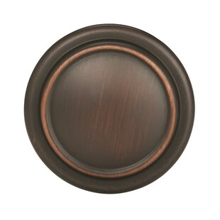 Allison Value Cabinet Round Knob (Set of 25)