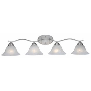 Bui 4-Light Vanity Light by Charlton Home