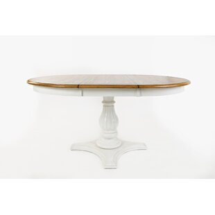 Bluebonnet Extendable Dining Table August Grove