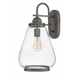 Finley Outdoor Sconce by Hinkley Lighting