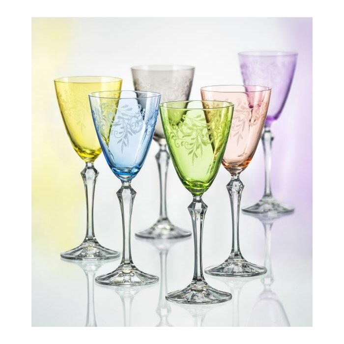 Crystal Cut Wine Gles Droughtrelief Org