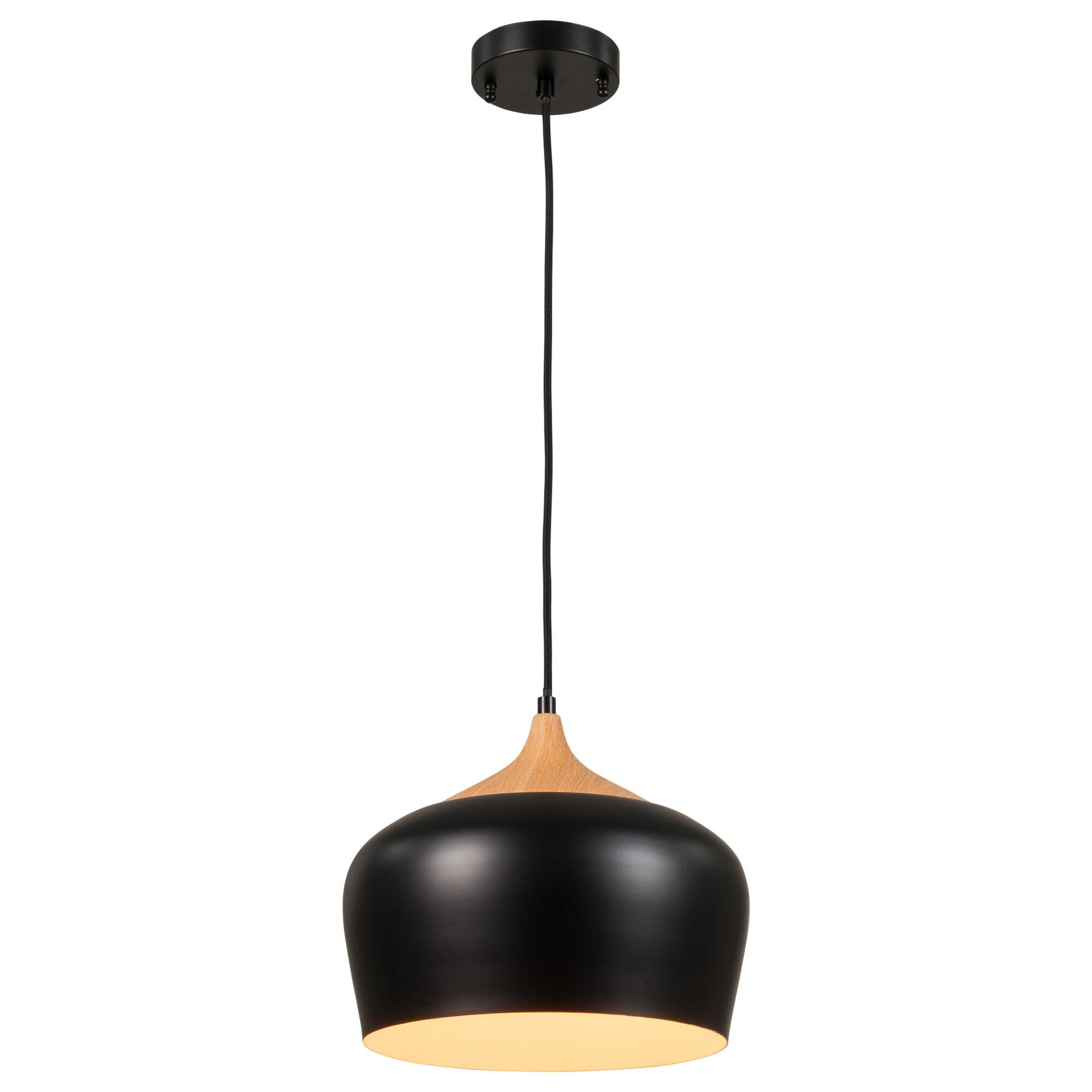 Medium 12 16 Wide George Oliver Pendant Lighting You Ll Love In 2021 Wayfair