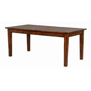 Furniture Classics Hand Planed Dining Table
